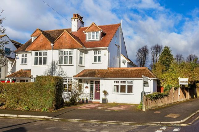 5 bed semi-detached house for sale in Devon Road, South Cheam, Sutton
