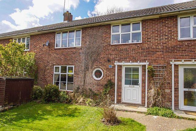 Terraced house for sale in Cornmead, Welwyn Garden City