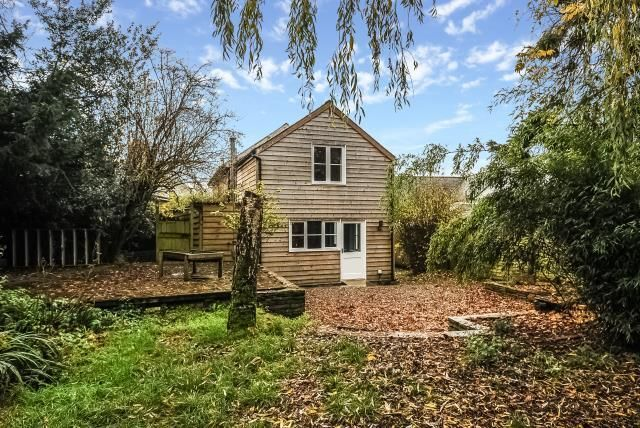 Thumbnail Detached house for sale in Hay On Wye, Dorstone