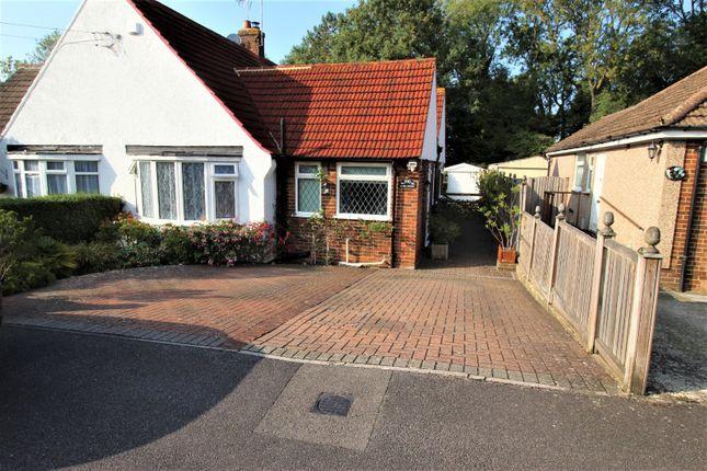 Front of Hever Avenue, West Kingsdown, Sevenoaks, Kent TN15