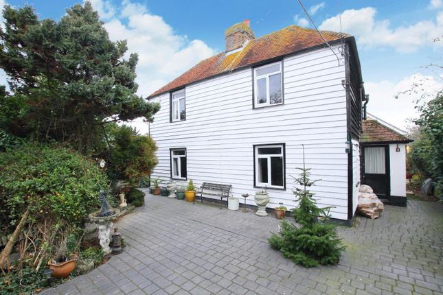 Thumbnail Detached house for sale in Herne Bay Road, Whitstable