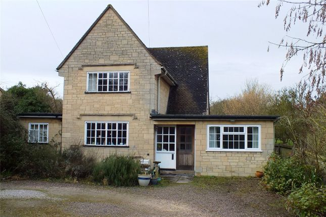 Thumbnail Detached house for sale in Springfield Lane, Broadway, Worcestershire