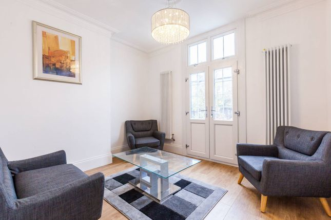 Thumbnail Property to rent in Winslade Road, Brixton, London
