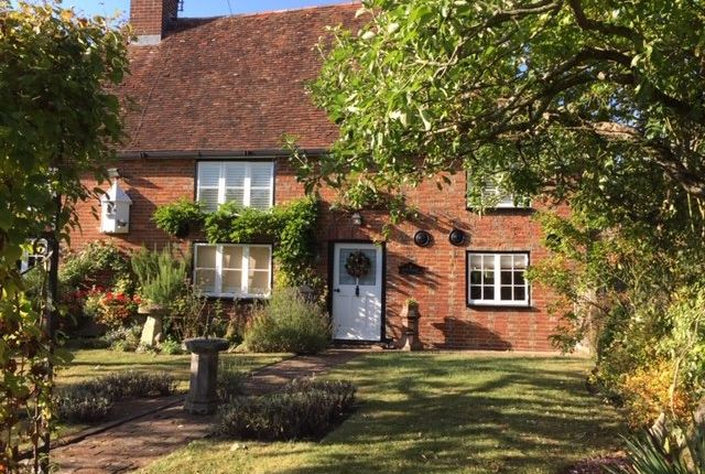Thumbnail Detached house for sale in The Street, Bethersden, Ashford