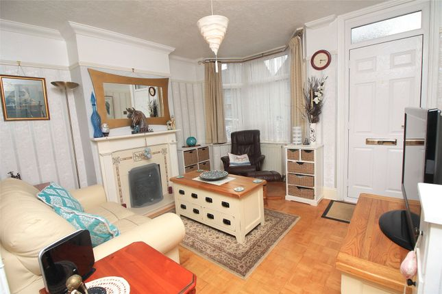 Thumbnail Terraced house for sale in Cowper Road, Sittingbourne, Kent
