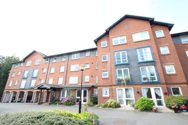 Thumbnail Property for sale in Dean Court, Kilmarnock, East Ayrshire