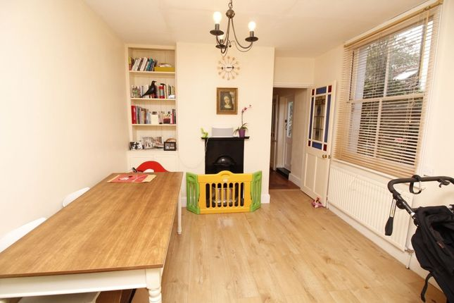 Thumbnail Detached house to rent in Granville Road, St.Albans