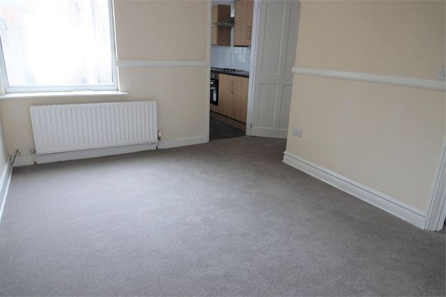 Thumbnail End terrace house to rent in Thornton Street, North Ormesby, Middlesbrough