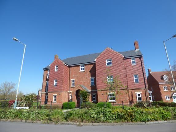 Thumbnail Flat for sale in Queen Elizabeth Drive, Taw Hill, Swindon, Wiltshire