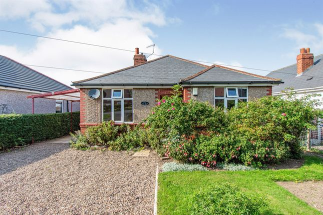 Thumbnail Detached bungalow for sale in Doncaster Road, Hatfield, Doncaster