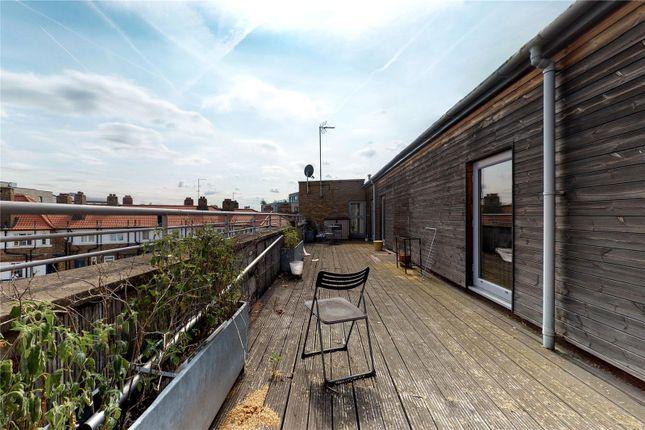 Picture No. 33 of Futura House, 169 Grange Road, London SE1