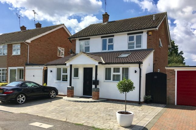 3 bed detached house for sale in Aldeburgh Way, Old Springfield, Chelmsford