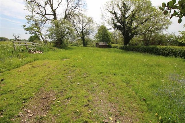 Thumbnail Land for sale in Garstang Road, Barton, Preston