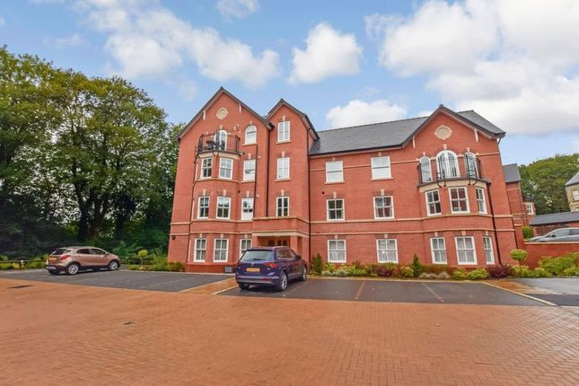 Thumbnail Flat for sale in Plot 59, Kingsley House, Clevelands Drive, Heaton
