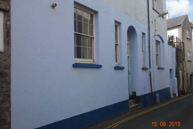 Thumbnail Flat to rent in Dark Street, Haverfordwest