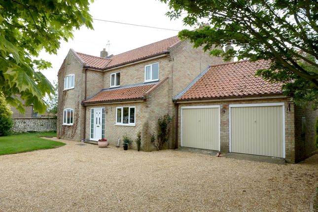 Thumbnail Property to rent in West End, Northwold, Thetford