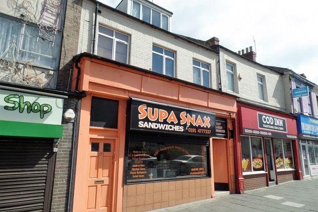 Retail premises for sale in High Street, Gateshead