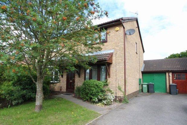 Thumbnail Property to rent in Stanley Mead, Bradley Stoke, Bristol
