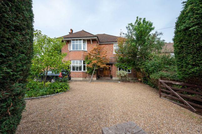 Thumbnail Semi-detached house to rent in Wimbledon Park Road, Southfields, London