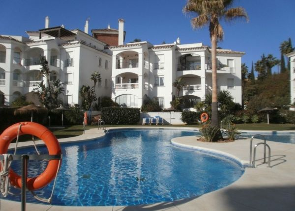 2 bed apartment for sale in Miraflores, Málaga, Andalusia, Spain