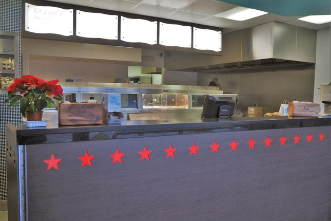 Thumbnail Leisure/hospitality for sale in Fish & Chips HD2, West Yorkshire