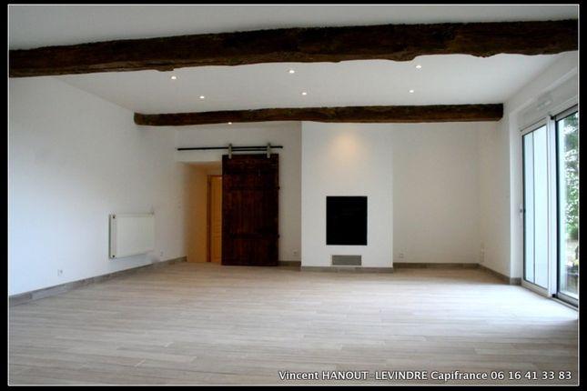 Thumbnail Property for sale in Pays De La Loire, Maine-Et-Loire, Fontaine Guerin