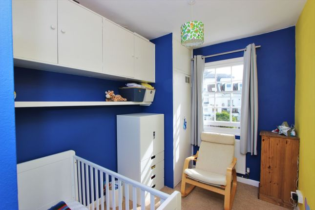 Bedroom Two of 25 Montpelier Crescent, Brighton BN1