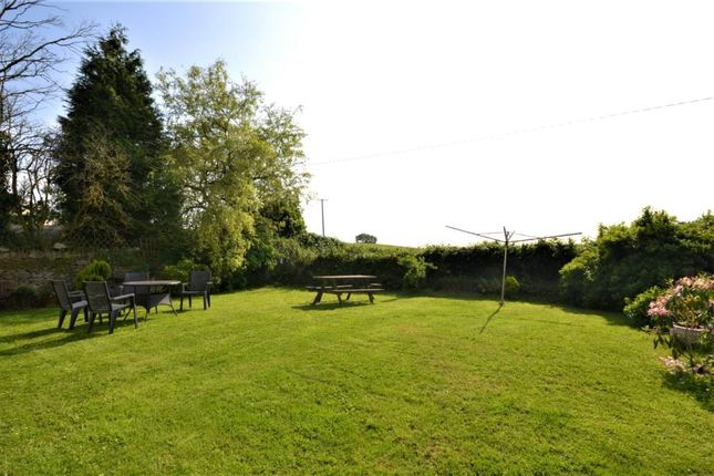 Garden of St. Martin, Looe, Cornwall PL13