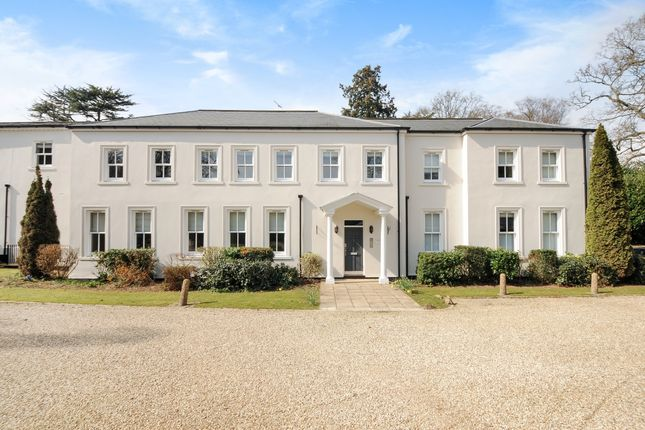 Thumbnail Flat to rent in Bedford Lane, Sunningdale, Ascot