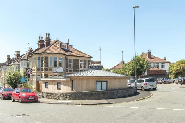 Thumbnail Bungalow to rent in Gloucester Road, Horfield, Bristol