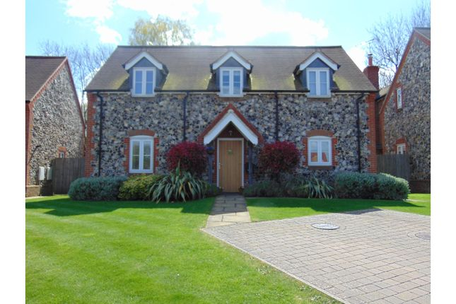 Thumbnail Detached house for sale in The Old Orchard, Great Kingshill
