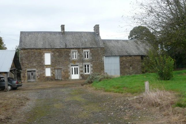 Country house for sale in Savigny-Le-Vieux, Basse-Normandie, 50640, France