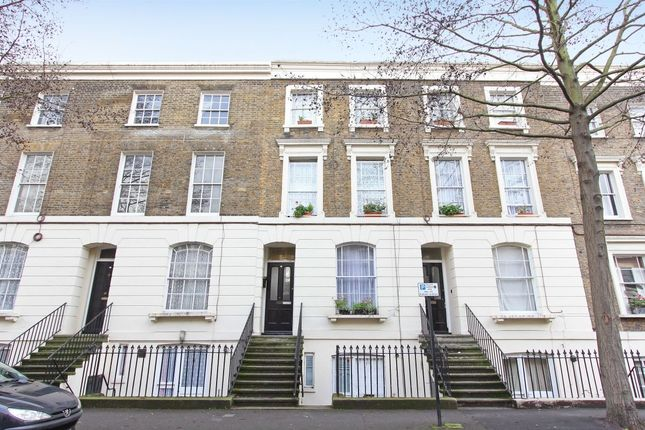 Thumbnail Flat for sale in Carter Street, Walworth, London