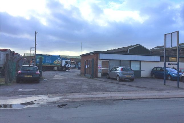 Thumbnail Industrial to let in Water Lane, Exeter