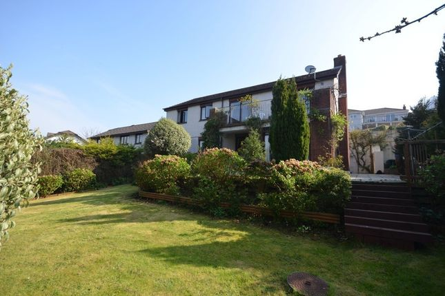 Thumbnail Detached house for sale in Hurland Road, Truro