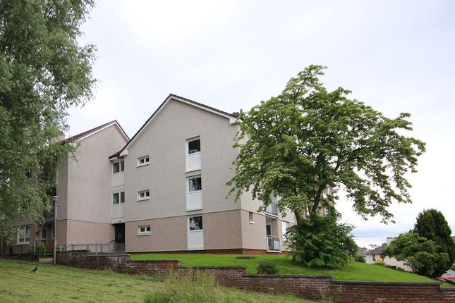 Thumbnail Flat to rent in Alyth Gardens, Glasgow