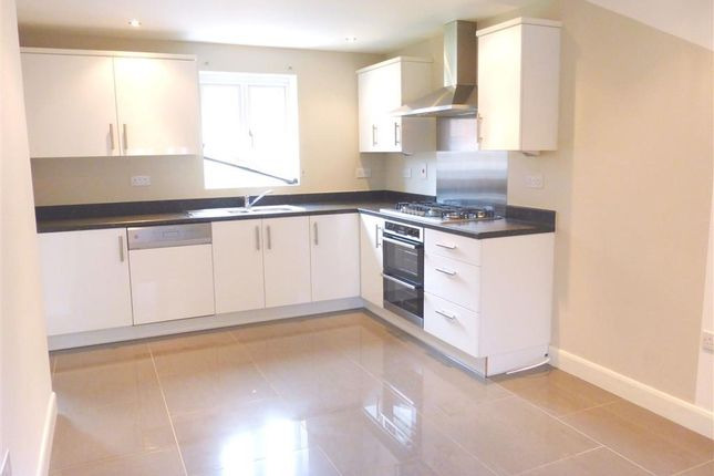 Thumbnail Property to rent in Lisa Head Avenue, Didcot