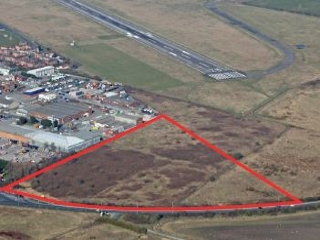 Thumbnail Industrial for sale in Land At Queensway, B5261, Leyland, Blackpool, Lancashire