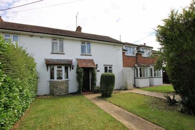 Thumbnail Semi-detached house for sale in Lower Road, Woodchurch, Ashford