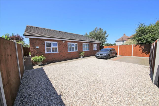 Thumbnail Bungalow for sale in Corringham Road, Stanford-Le-Hope