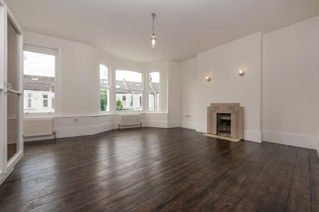 Thumbnail End terrace house to rent in Linden Avenue, London
