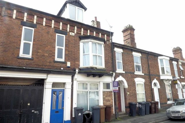 Thumbnail Property for sale in Portland Street, Lincoln