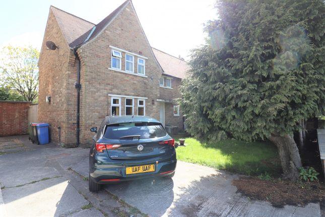 3 bed semi-detached house for sale in Garstang Road East, Poulton-Le-Fylde, Lancashire FY68Hl FY6