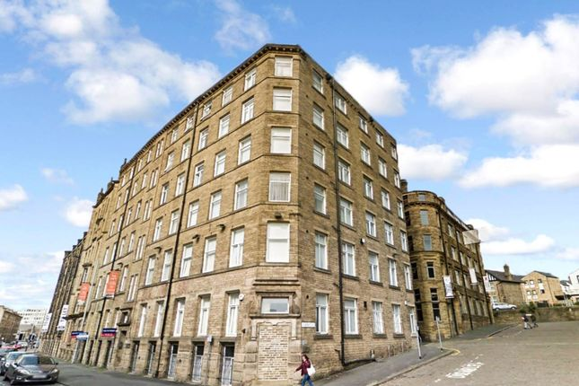 Thumbnail Flat for sale in Airedale House, 130 Sunbridge Road, Bradford City Centre