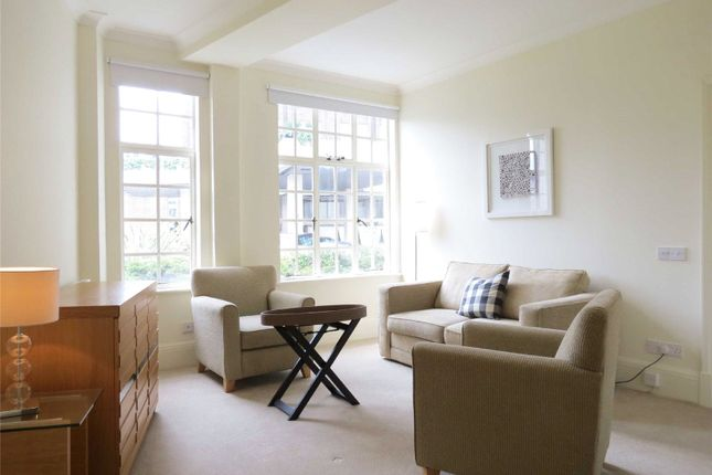 Thumbnail Flat to rent in Strathmore Court, Park Road, St Johns Wood, London