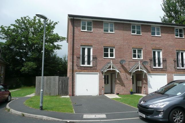 Thumbnail Property to rent in Peacock Grove, Red Lake, Telford