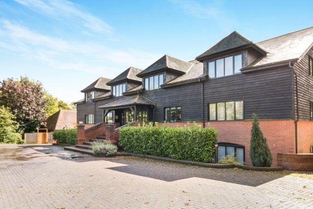 Thumbnail Flat To Rent In Sotherington Lane Selborne Alton