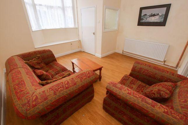 Lounge of High Street, Loftus, Saltburn-By-The-Sea TS13