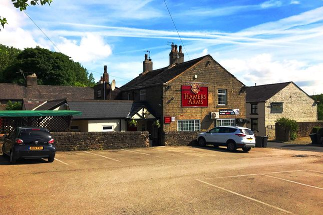 Commercial property for sale in Bury BL0, UK