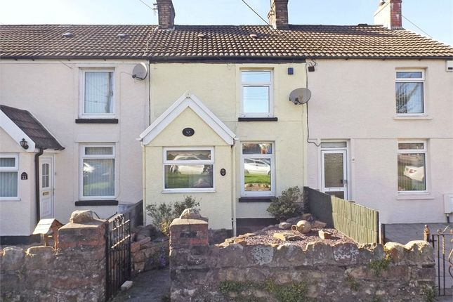 Thumbnail Terraced house for sale in Bryntywod, Llangyfelach, Swansea, West Glamorgan